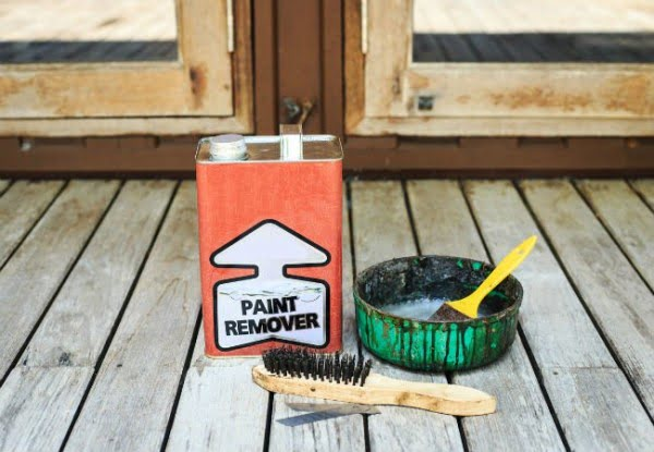 Best Paint Stripper: How to Choose and Use the Top Products